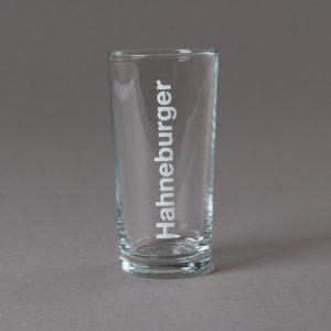 Hahneburger_Glas